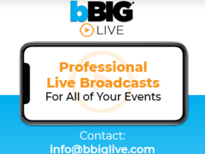 Games Live Streamed
